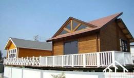 铝合金木屋